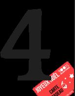 Carte Cadeau pétanque